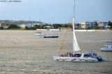 St. Maarten: Evening Sail