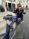 Cycling in Geneva
