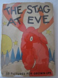 Steig's copy of The Stag at Eve