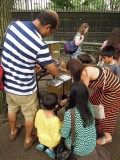 Petting Zoo fuel