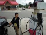 DSCN8963 pumpin gas in Three Lakes.jpg
