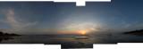 Semenyak Beach, Bali Sunset (25 Oct 2013)