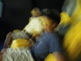 With Nanu on a 4D ride