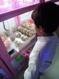 Yet another claw game