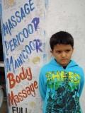 Khajuraho shop