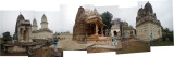 Rahil in Khajuraho Eastern Complex (1 Feb 2014)