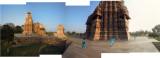 Rahil in Mahadev complex (31 Jan 2014)