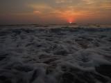Kerala evening swim