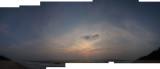 Kerala sunset (15 March 2014)