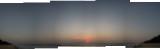 Kerala sunset (16 March 2014)