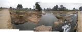 Rahil near Khajuraho southern temple complex (2 Feb 2014)