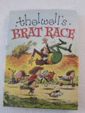 Thelwell's Brat Race (1977) (signed)