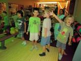 Bowling chaos