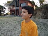 In Dehradun