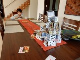 First house of cards