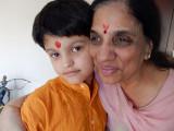 Nani and Rahil