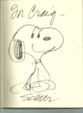 Charles Schulz (The Charlie Brown Dictionary)