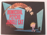 Homicidal Psycho Jungle Cat (1994) (signed with original drawing)