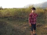 Dehradun meadow walk