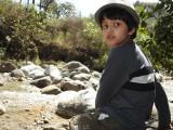 Tons River hike