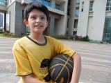 Basketball in Mumbai