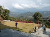 Another glorious winter day in Dehradun