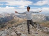 Mount Dana Hike