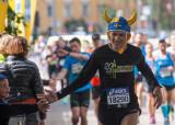 Stockholm Marathon 2014