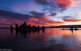 Mono Lake, South Tufa