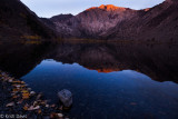 Eastern Sierras, Yosemite, and Crater Lake, October 2014