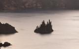Phantom Ship, Crater Lake