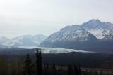 Matanuska - sign your life away to walk on a glacier