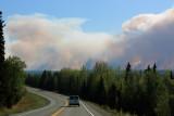 Big Kenai fire of 2014