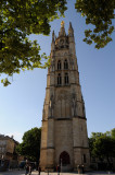 Bell Tower by St. Andre