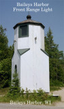 Bailys Harbor Light