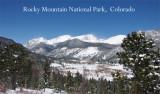 Rocky Mountain National Park (2)