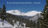 Rocly Mountain national Park