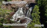 Gooseberry Upper Falls