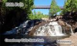 Gooseberry Fifth Falls