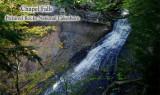 Chapel Falls wide