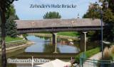 Zehnder's Holz Brucke