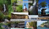 Pictured Rocks National Lakeshore 50 Anniversary