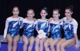 Kunstturnen - gymnastics 2014