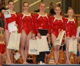 Kunstturnen - gymnastics 2015