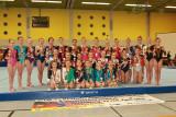 Kunstturnen - gymnastics 2016