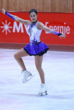 Jugend U18A Kür - Advanced Novice Free Skating