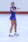 Junioren Kür - Free Skating