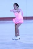 Nachwuchs B Kür - Novice B Free Skating