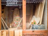 Carpenter's shop in the Old Bazaar