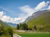 Monastery farm, Visoki Dečani
